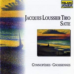 Jacques Loussier Trio plays Satie