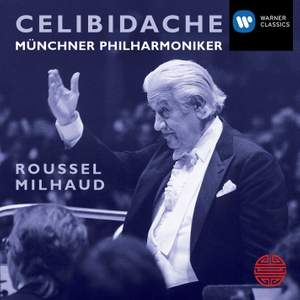 Milhaud: Concerto for marimba, vibraphone and orchestra, Op. 278, etc.