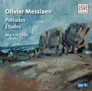 Messiaen - Piano Works Volume 3
