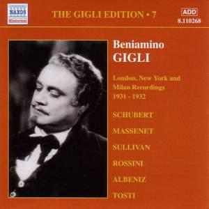 The Gigli Edition 7