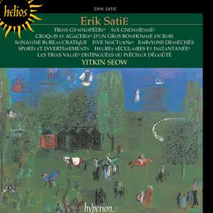 Erik Satie - Piano Music