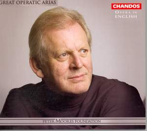 Great Operatic Arias 16 - Sir Thomas Allen Volume 1