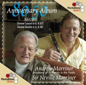 80 / 50 Anniversary Album
