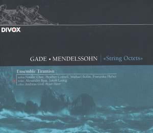 Gade & Mendelssohn: String Octets