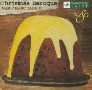 Christmas Baroque