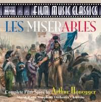 Honegger: Les Misérables