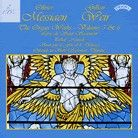 The Organ Works of Olivier Messiaen Volumes 5 & 6