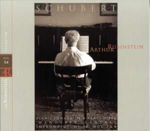 Rubinstein Collection, Vol. 54
