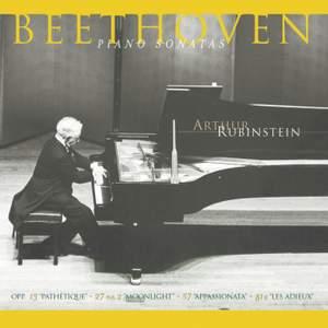 Rubinstein Collection, Vol. 56