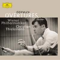 German Overtures