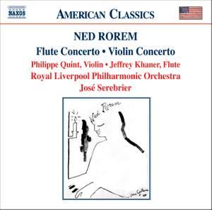 American Classics - Ned Rorem