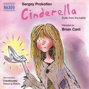Prokofiev: Cinderella - Suite from the Ballet Product Image