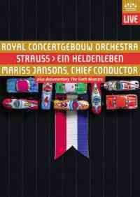 Strauss, R: Ein Heldenleben, Op. 40