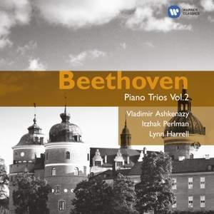 Beethoven Piano Trios Vol. 2