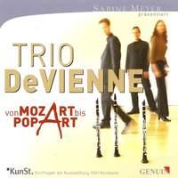 Trio Devienne - from Mozart to Popart