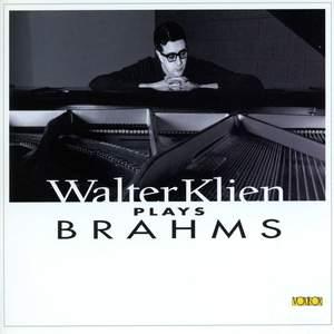 Brahms: Solo & Duet Piano Music