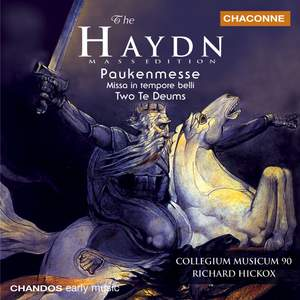 Haydn: Choral Music Product Image