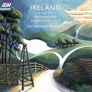 Ireland: Chamber Works