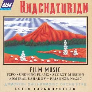 Khachaturian: Film Music
