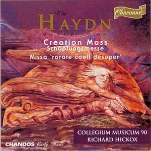 Haydn - Creation Mass