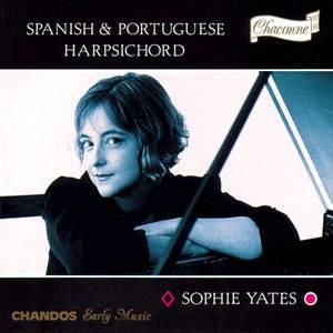 Spanish and Portuguese Harpsichord
