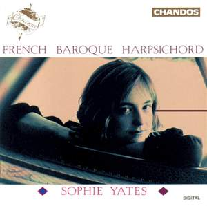 French Baroque Harpsichord