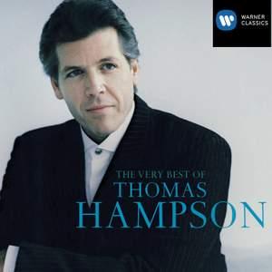 The Very Best of Thomas Hampson
