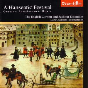 A Hanseatic Festival Product Image