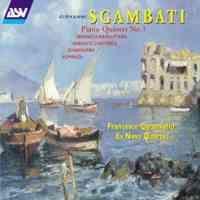 Sgambati: Chamber Music