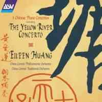 Chinese Piano Concertos