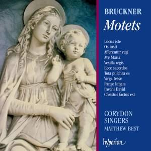 Bruckner - Motets