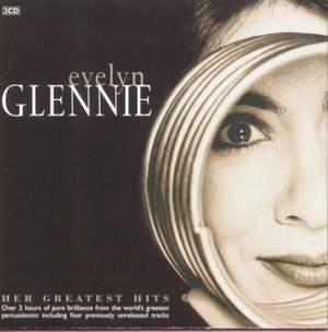 Evelyn Glennie - Her Greatest Hits