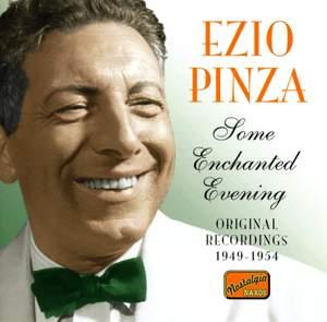 Ezio Pinza - Some Enchanted Evening Product Image