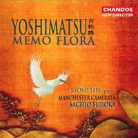 Yoshimatsu - Memo Flora
