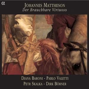 Johannes Mattheson - Der Brauchbare Virtuoso