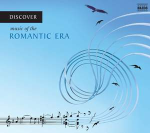 Discover music of the Romantic Era Product Image