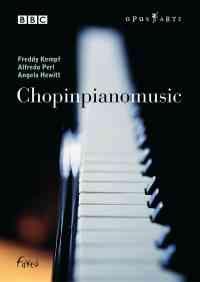 Chopin - Piano Music