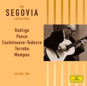 The Segovia Collection Volume 2