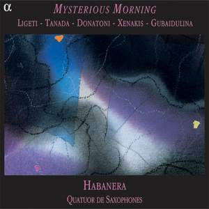 Mysterious Morning Product Image