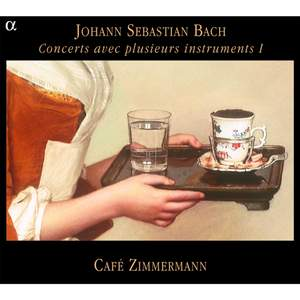 Bach - Concertos for Several Instruments, Vol. 1