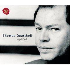 Thomas Quasthoff - A Portrait