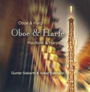 Oboe & Harp