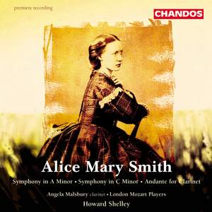 Alice Mary Smith - Symphonies