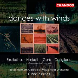 Dances with Winds Product Image