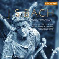 Bach - Early Cantatas Volume 1