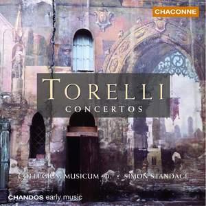 Torelli - Concertos