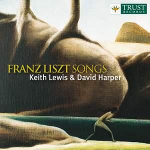 Franz Liszt Songs