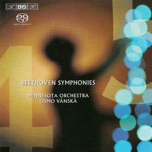 Beethoven - Symphonies Nos. 4 & 5