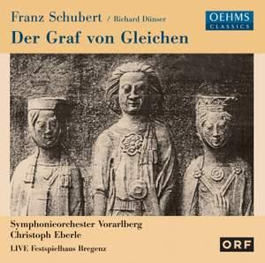 Schubert: Der Graf von Gleichen, D918
