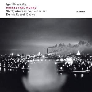 Stravinsky: Instrumental Works